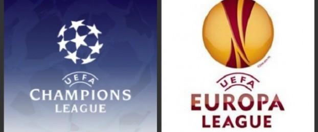 champions-league-europa-league
