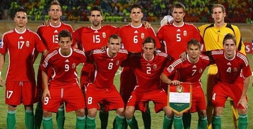 berita bola - Video Highlights Hungaria vs Kazakhstan, International Friendly 8/6/2014