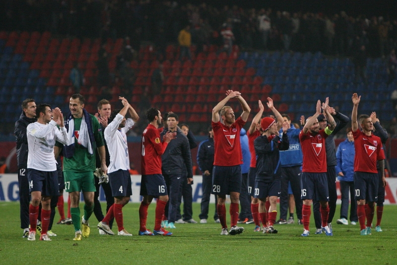 Videoton 2-1 FC Basel – Report & Highlights