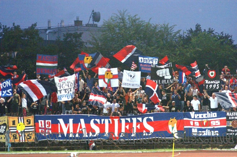 Hungarian NBI So Far 2014/15 … Nyíregyháza Spartacus FC