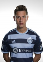 Nemeth scores his 1st goal in MLS