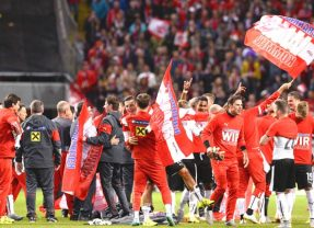 Euro 2016: Hungary's Group F Opponents – Austria