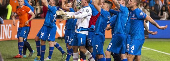 Euro 2016: Hungary's Group F Opponents – Iceland