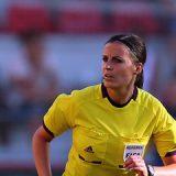 Katalin Kulcsár gets U20 World Cup semi final