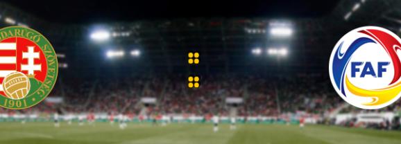 Hungary vs Andorra & Sweden – Highlights