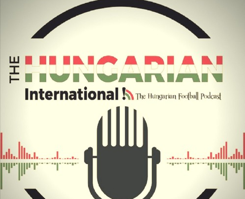 Hungarian Football Podcast