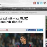 The MLSz Issue Response to HungarianFootball.com