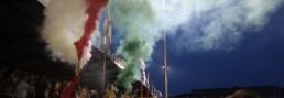 Hungary Magyarorszag CONIFA World Cup
